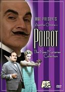 Agatha Christie's Poirot - New Mysteries