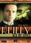 Reilly - Ace of Spies (4-DVD)