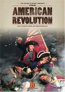 History Channel: The American Revolution (5-DVD)