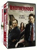 Brotherhood - Seasons 1-3 (8-DVD)