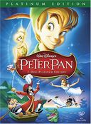 Peter Pan (Platinum Edition, 2-DVD)