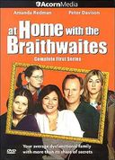 At Home With The Braithwaites - Season 1 (2-DVD)