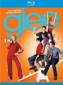 Glee - Season 2 (Blu-ray)