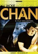 Jackie Chan 2-Film Collection (Supercop / The