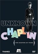 Unknown Chaplin - The Master At Work