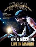 On a Mission: Live in Madrid (Blu-ray)
