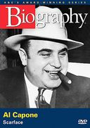 A&E Biography: Al Capone - Scarface