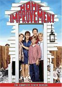Home Improvement - Complete 6th Season (3-DVD)