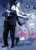 The Collins Kids - At Town Hall Party, Volume 1