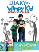 Diary of a Wimpy Kid: Rodrick Rules (Special