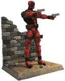 Marvel Comics - Deadpool Action Figure