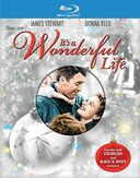 It's a Wonderful Life (Blu-ray, Colorized, B&W)