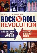Ed Sullivan Show - Rock 'n' Roll Revolution: