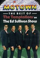 The Temptations - Best of The Temptations on the