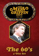 The Merv Griffin Show: The 60's (4-DVD)