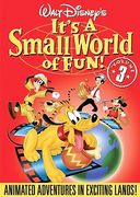 Walt Disney's It's a Small World of Fun, Volume 3