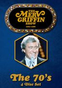 The Merv Griffin Show: The 70's (4-DVD)