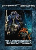 Transformers / Transformers: Revenge of the