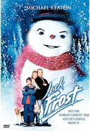 Jack Frost (Widescreen & Full Frame)
