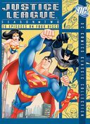 Justice League - Season 2 (4-DVD)
