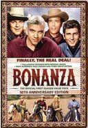 Bonanza - Official 1st Season (8-DVD)