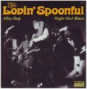 Alley Oop / Night Owl Blues