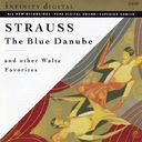 Johann Strauss: The Blue Danube & Other Waltz