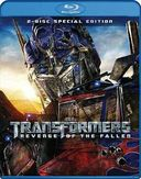 Transformers: Revenge of the Fallen (Blu-ray,