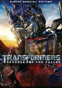 Transformers: Revenge of the Fallen (2-DVD