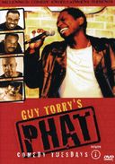 Guy Torry's Phat Comedy Tuesdays, Volume 1