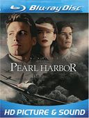 Pearl Harbor (Blu-ray, 60th Anniversary