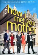 How I Met Your Mother - Season 6 (3-DVD)