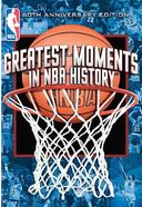 Basketball - NBA Greatest Moments in NBA History