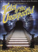 Tales of the Unexpected - Set 1 (4-DVD)