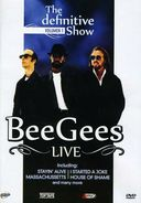 The Bee Gees - Live: The Definitive Show