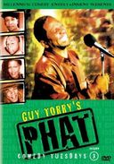 Guy Torry's Phat Comedy Tuesdays, Volume 3