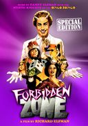 Forbidden Zone (Special Edition)