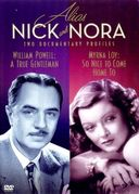Alias Nick and Nora - William Powell: A True
