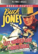Buck Jones - Western Double Feature, Volume 2: