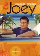 Joey - Complete 1st Season (4-DVD)