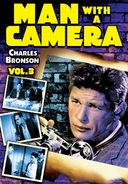Man With a Camera - Volume 3: 4-Episode Collection