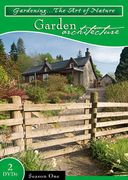 Garden Architecture - Season 1 (2-DVD)