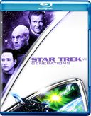Star Trek: Generations (Blu-ray)