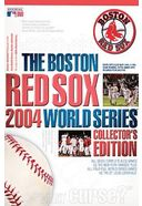 Baseball - Boston Red Sox: 2004 World Series