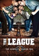 The League - Season 2 (2-DVD)
