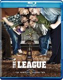 The League - Season 2 (Blu-ray)