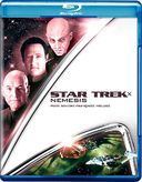 Star Trek: Nemesis (Blu-ray)