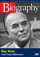 A&E Biography: Ray Kroc - Fast Food McMillionaire