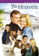 7th Heaven - Season 11 (Final Season) (5-DVD)