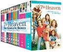 7th Heaven - Complete Series (61-DVD)
